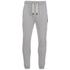 Smith & Jones Men's Wetherby Sweatpants - Light Grey Marl: Image 1