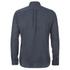Selected Homme Men's Donenelson Long Sleeve Shirt - Dark Sapphire: Image 2