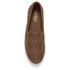 Lauren Ralph Lauren Women's Janis-Ne Slip-on Trainers - Tan: Image 3