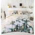 Catherine Lansfield Lazy Daisy Bedding Set - Multi: Image 1