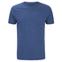 Brave Soul Men's Arkham Pocket T-Shirt - Vintage Blue: Image 1