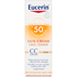 Eucerin® Sun Protection Face Sun Crème Tinted SPF 50+ 50ml: Image 2