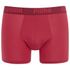 Puma Men's 2 Pack Basic Boxers - Red/Grey: Image 2