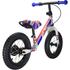 Kiddimoto Super Junior Max Decal Bike - Union Jack: Image 2