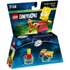 LEGO Dimensions The Simpsons Bart Fun Pack: Image 1