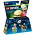 LEGO Dimensions The Simpsons Krusty Fun Pack: Image 1