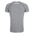 Myprotein Performance Raglan Sleeve T-Shirt, Herr - Grå: Image 2
