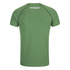 Myprotein Heren Performance Zwart Raglan Mouwen T-shirt - Groen: Image 2