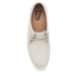 Clarks Originals Women's Wallabee Shoes - Off White: Image 5