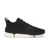Clarks Originals Men's Trigenic Flex Shoes - Black: Image 1
