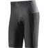 adidas Women's Response Team Shorts - Black/Grey: Image 1