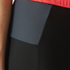 adidas Women's Response Team Shorts - Black/Grey: Image 7
