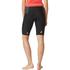 adidas Women's Response Team Shorts - Black/Grey: Image 5
