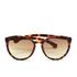 Calvin Klein Jeans Women's Round Sunglasses - Warm Tortoise: Image 1