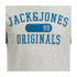 Jack & Jones Men's Seek T-Shirt - Treated White: Image 3