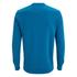 Jack & Jones Men's Seek Crew Neck Sweatshirt - Mykonos: Image 2