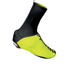 Sportful Lycra Shoe Covers - Black/Yellow: Image 1