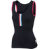 Sportful Allure Women's Top - Black: Image 1