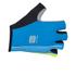 Sportful BodyFit Pro Gloves - Blue/Yellow: Image 1