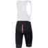 Sportful Fiandre Light NoRain Bib Shorts - Black: Image 2