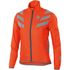 Sportful Reflex Children's Jacket - Red: Image 1