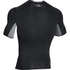 Under Armour Men's HeatGear CoolSwitch Compression Short Sleeve Shirt - Black: Image 2