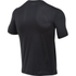 Under Armour Men's HeatGear Raid Graphic Short Sleeve T-Shirt - Black: Image 2
