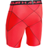 Under Armour Men's HeatGear Armour Core Shorts - Red: Image 2