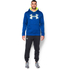 Under Armour Men's Storm Armour Fleece Big Logo Twist Hoody - Blue: Image 3