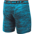 Under Armour Men's HeatGear CoolSwitch Shorts - Meridian Blue: Image 2