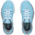 Under Armour Women's Micro G Speed Swift Running Shoes - Blue/White: Image 4