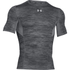 Under Armour Men's HeatGear CoolSwitch Compression Short Sleeve Shirt - Grey: Image 1
