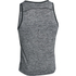 Under Armour Men's Tech Tank Top - Black: Image 2
