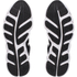 Under Armour Women's Micro G Assert G Running Shoes - Black/Red/White: Image 3