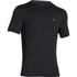 Under Armour Men's Tri-Blend Pocket T-Shirt - Black: Image 1