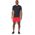 Under Armour Men's Launch 5 Inch Run Shorts - Red: Image 3