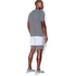 Under Armour Men's Mirage 2 in 1 Training Shorts - White: Image 5