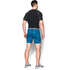 Under Armour Men's HeatGear CoolSwitch Shorts - Electric Blue: Image 5