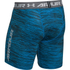 Under Armour Men's HeatGear CoolSwitch Shorts - Electric Blue: Image 2