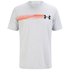 Under Armour Men's Fast Logo T-Shirt - Grey: Image 1