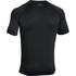 Under Armour Men's Tech Boxed Logo T-Shirt - Black: Image 2