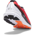 Under Armour Men's Charged Bandit Running Shoes - Red: Image 2