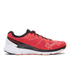 Under Armour Men's Charged Bandit Running Shoes - Red: Image 1