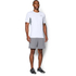 Under Armour Men's CoolSwitch Run Short Sleeve T-Shirt - White: Image 3