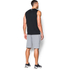 Under Armour Men's Tech Sleeveless T-Shirt - Black: Image 5