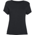 Under Armour Women's Studio Boxy Crew T-Shirt - Black: Image 1