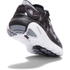 Under Armour Women's SpeedForm Fortis GR Running Shoes - Black/White: Image 2