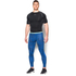 Under Armour Men's HeatGear CoolSwitch Leggings - Ultra Blue: Image 3