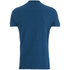 Smith & Jones Men's Mascaron Zip Pocket Polo Shirt - Lyon Blue: Image 2