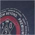 Smith & Jones Men's Arrowsli Print T-Shirt - Navy Blazer Marl: Image 5